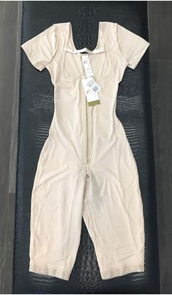 Picture of 6123 Garment full back without arms