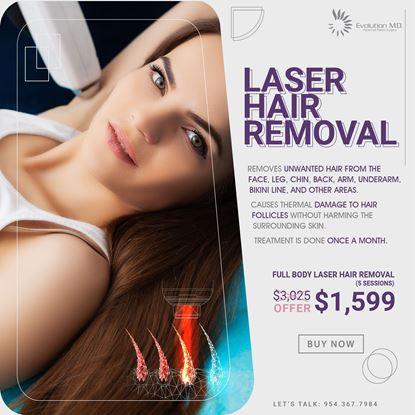 Laser Hair Remove