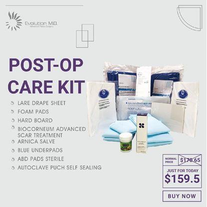 Post Op Care Kit